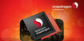 Snapdragon Processor