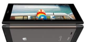 Micromax Canvas Fantabulet
