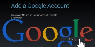 Multiple Google Accounts