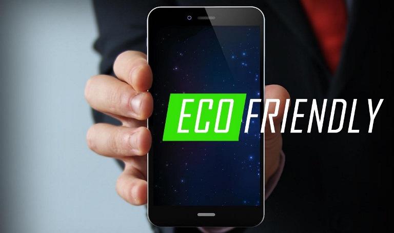 Gadgets Eco Friendly
