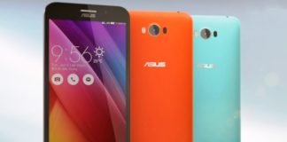 asus zenfone max new upgraded version