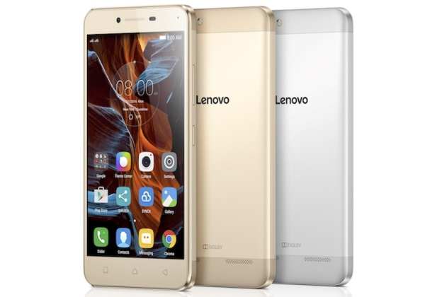 Lenovo Vibe K5 With Theatermax Technology in Just Rs 6999 on Amazon