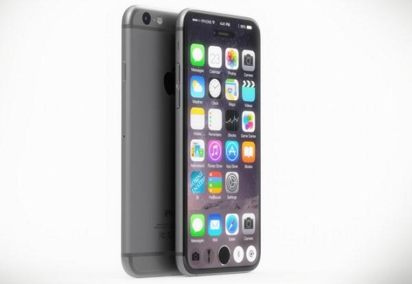 iPhone 7 Leaks and Rumors