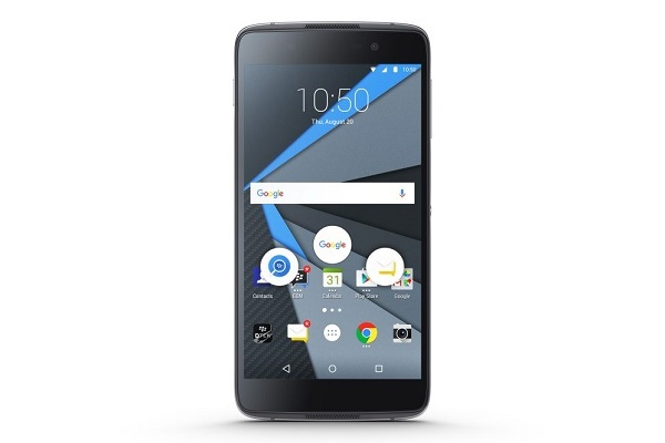 Blackberry DTEK 50 Specifications and Features and Price with Introduction video