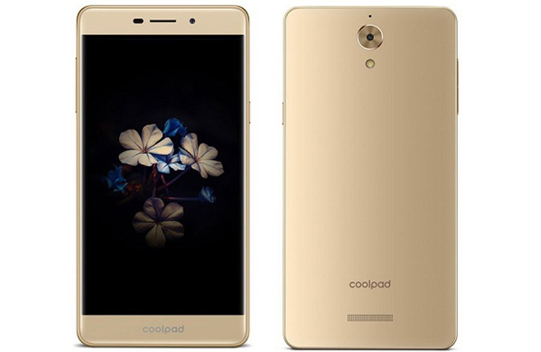 Coolpad Mega 2.5D Specifications and Features and Price