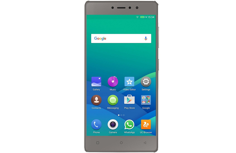Gionee S6s selfie-focused android smartphone Specifications and Features