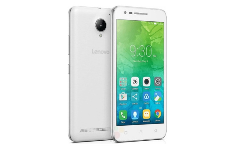Lenovo Vibe C2 Power Specifications and Features and Price
