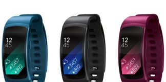 Samsung Gear Fit2 with Tizen OS Full Specs, Features and Price