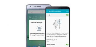 What is SOS feature or Panic Button in Smartphones