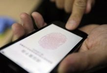 What is the Fingerprint Sensor on the smartphones or smart devices