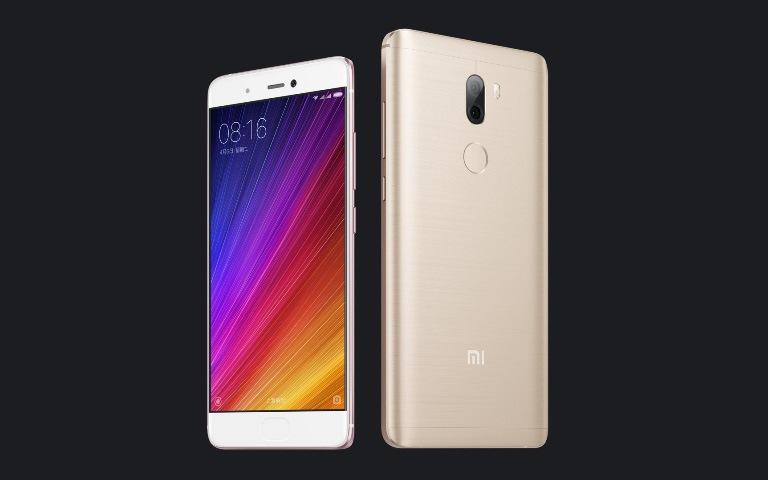 Xiaomi Mi 5s and Mi 5s Plus Full Comparison