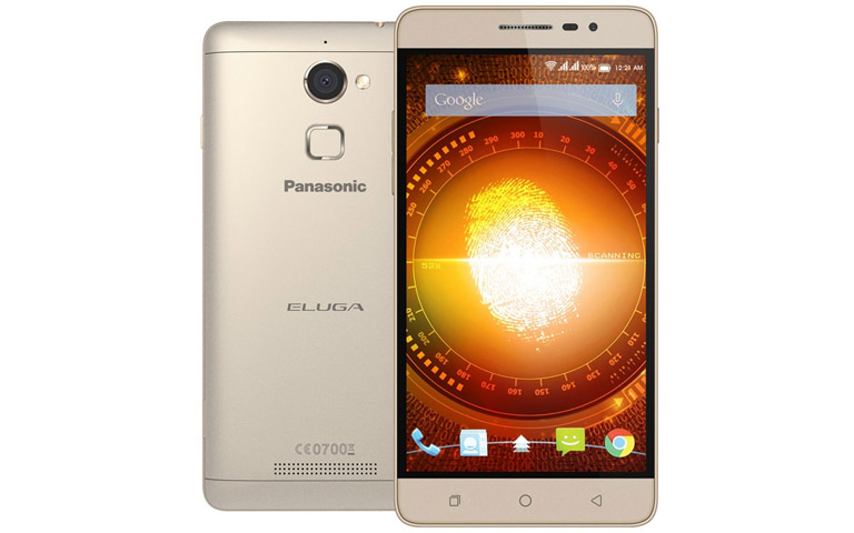 Panasonic Eluga Mark 2 Full Phone Specifications
