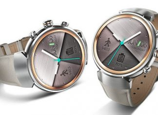 Asus Zenwatch 3 Full Specifications - Androidwear Smartwatch