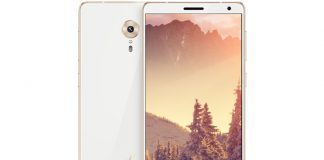 Lenovo ZUK Edge Full Phone Specifications
