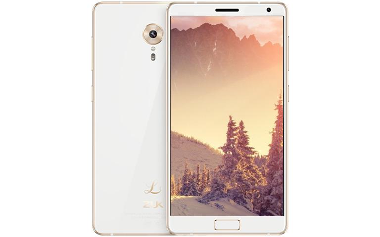 Lenovo ZUK Edge Full Phone Specifications