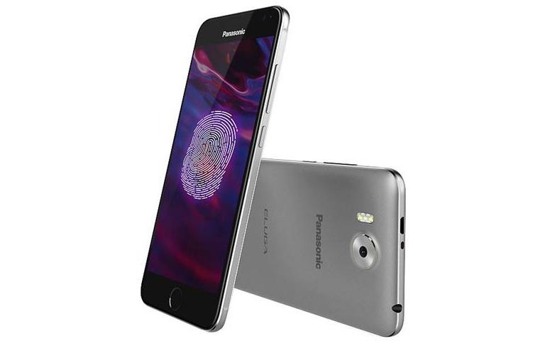 Panasonic Eluga Prim Full Phone Specifications
