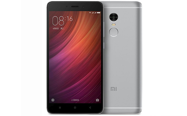 Xiaomi Redmi Note 4 Full Phone Specifcations