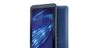 iBall Slide Brisk 4G2 Voice-Calling Tablet