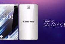 Samsung Galaxy S8 Full Phone Specifications