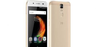 ZTE Blade A2 Plus Full Phone Specifications