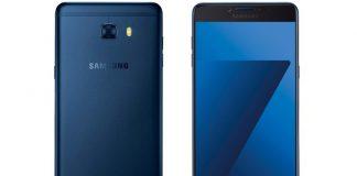 Samsung Galaxy C7 Pro 64GB Specs and Price India USA