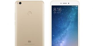 xiaomi mi max 2 full phone specifications with new features