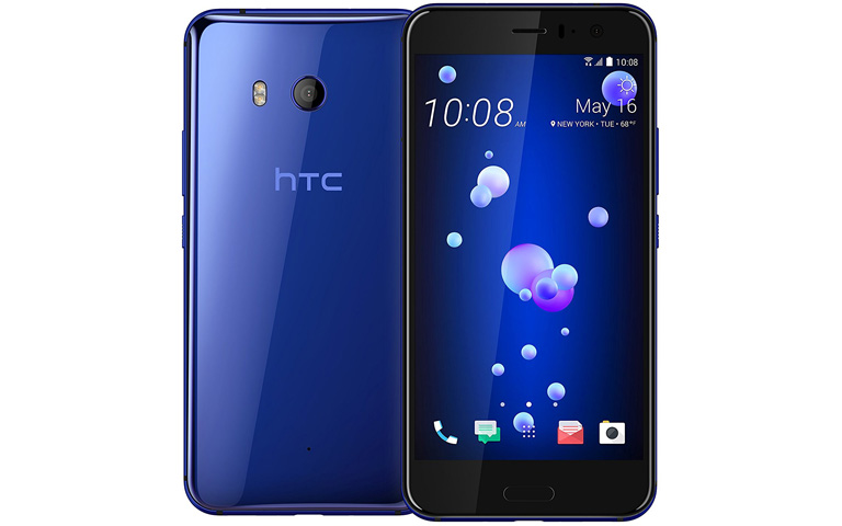 HTC U11 full phone specifications, features, and price