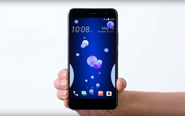 Edge Sense Technology in Smartphones