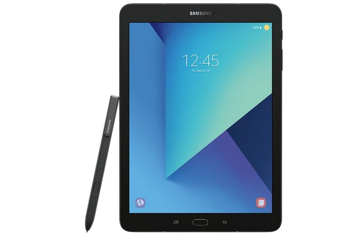 Samsung Galaxy Tab S3 Full Phone Specifications and Features