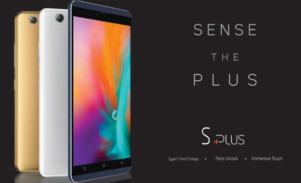 Gionee Elife S Plus Smartphone
