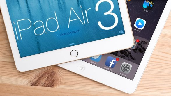 iPad Air 3 Specs