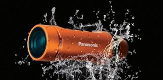 Panasonic Hx A1