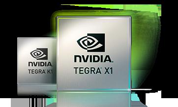 New Nvidia Tegra X1