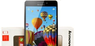 lenovo a7000 turbo specifications