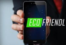 Gadgets Eco Friendly