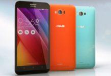 asus zenfone max new upgraded version