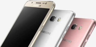 galaxy j5 2016 colors