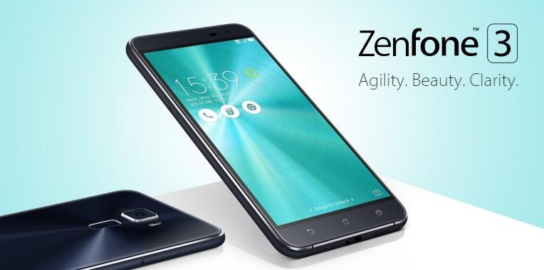 ASUS Zenfone 3 ZE552KL Specifications And Features