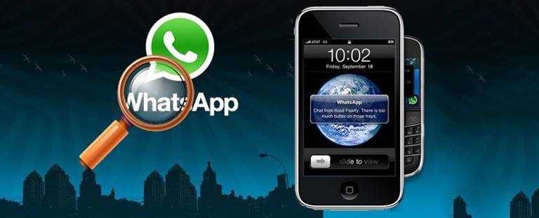 Recover Deleted Whatsapp Data in Android