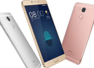 Gionee S6 Pro 4G VoLTE Android Phone with 4GB RAM