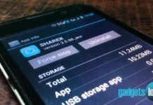 Uninstall or Delete Unwanted Apps from Android Phone