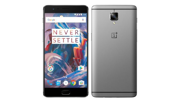 oneplus 3 specs, features and full phone specifications