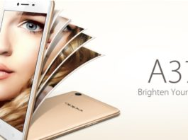 oppo a37 full phone specifications, features and price