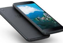 Blackberry DTEK 50 is new single SIM android smartphone full secured