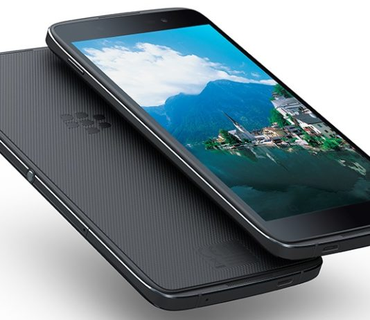Blackberry DTEK 50 is new single SIM android smartphone full secured