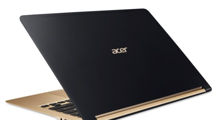 Acer Swift 7 Ultra-Thin Laptop Specifications, Features and Price