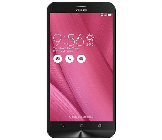 Asus Zenfone Go (ZB450KL) Specifications, features and Price