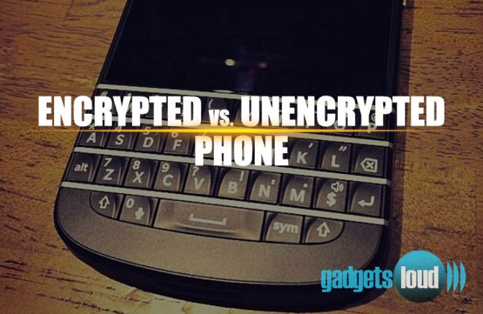 ENCRYPTED VS UNENCRYPTED - WHAT'S THE DIFFERENCE FULL GUIDE