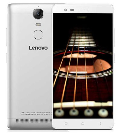Lenovo Vibe K5 Note Specifications and Features and Price