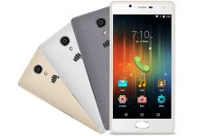 Micromax Canvas Unite 4 Plus Specifications and Features and Price